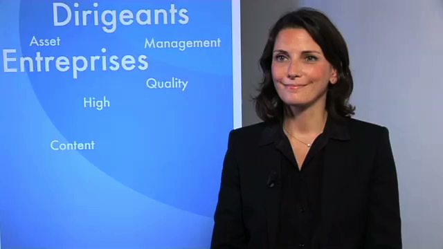 """Alexandra Krief Responsable Services Analytics Mid Market Standard and Poor's Rating Services : """"Les entreprises PME – ETI cherchent à diversifier leurs sources de financement"""""""
