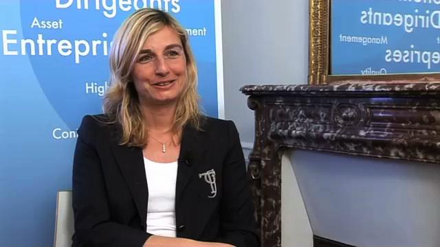 """Sandrine Cauvin Gérante Turgot AM : """"Nouvelle donne sur le marché du pétrole de schiste aux Etats-Unis"""""""