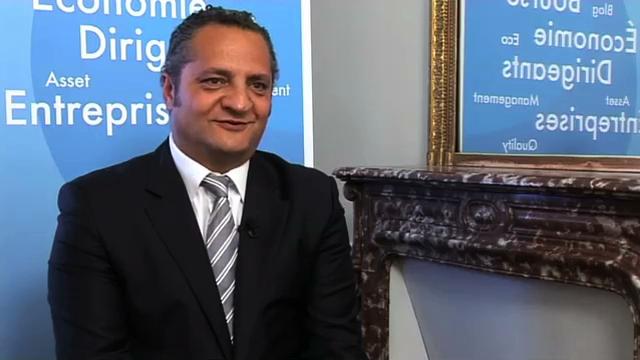 Sylvain Bellaïche Pdg Holosfind : «Il y a un marché qui est là, il faut savoir le prendre»