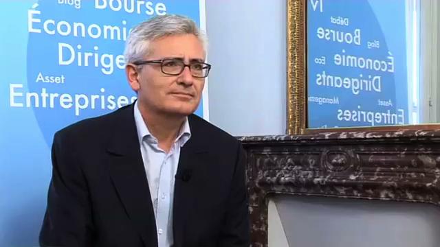 Jérôme Snollaerts Président du Directoire CapDecisif Management «Oui l'amorçage fonctionne de mieux en mieux en France»