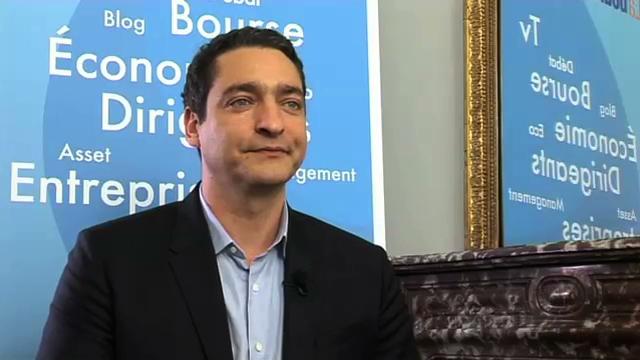"""Laurent Levy Président du Directoire Nanobiotix : """"Une étape sanctionnée par un succès de notre produit"""""""