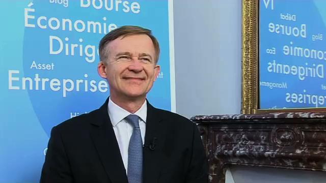 """Patrick Legland Directeur Recherche Globale Société Générale : """"Les marchés ont besoin de souffler dans les prochains mois"""""""