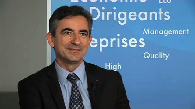 """Gilles Grapinet Directeur Général Worldline : """"L'Europe des paiements est en pleine transformation"""""""