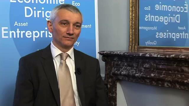 """Michel Artières Co-fondateur Ateme : """"Le nouveau standard HEVC permettra de nouveaux usages"""""""