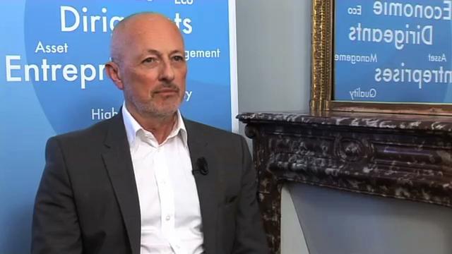 Bernard Gilly Président Pixium Vision : «Les technologies ont suffisamment évolué»