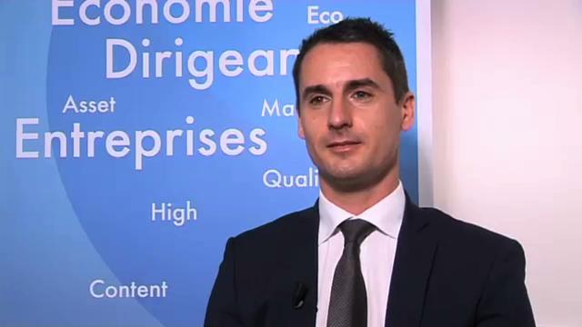 """Eric Fourrier Analyste – Gérant Fourpoints IM : """"La croissance en Chine est plus saine"""""""