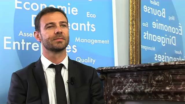 """Stéphane Cadieux Directeur de la Gestion Federal Finance Gestion : """"Les actions un actif par défaut"""""""