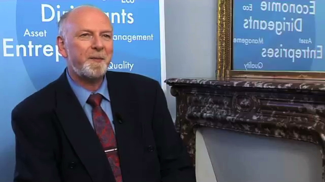 Franz Wenzel Stratégiste AXA IM : «Les actifs risqués sont toujours privilégiés»