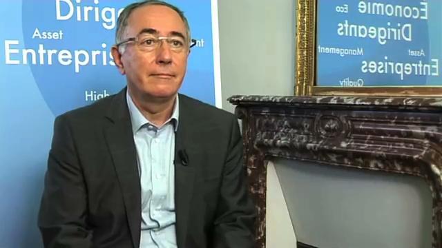 """Jean-François Mouney Président du Directoire Genfit : """"On est dans une compétition avec d'autres entreprises biopharmaceutiques"""" : Augmentation de capital et résultats de l'étude DSMB : Stratégie et perspectives"""
