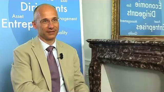 """Eric Pictet Directeur du Bureau de Paris Muzinich & Co : """"Il faut être discipliné dans ses investissements"""""""