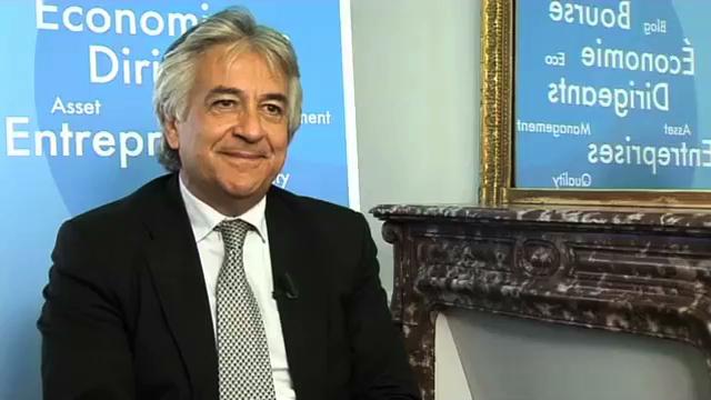 """Jean-Noël Vieille Directeur de la Gestion 360Hixance Asset Managers : """"Le marché continue à être dirigé par les banques centrales"""""""