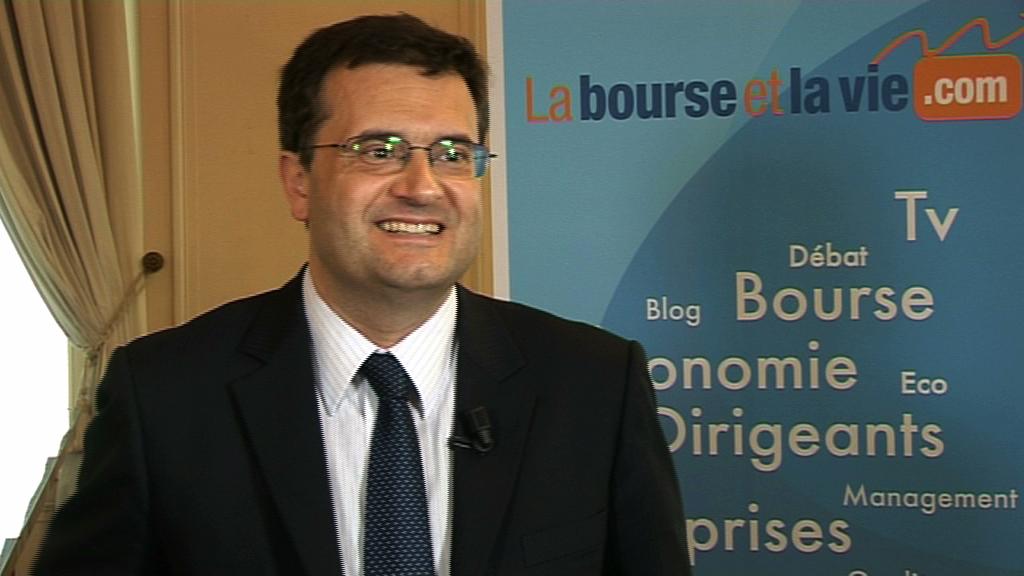Frédéric Granotier Président Fondateur Lucibel : «La révolution LED est en cours»