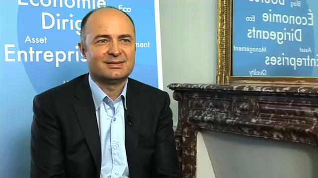 Jean Paulic Pdg Paulic Meunerie : «Il faut aller vite sur ces marchés»