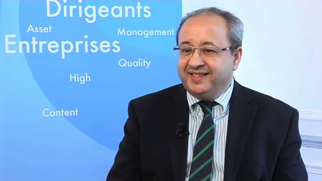 """Abdelhakim Berrah Président de la Cosob : """"Nous sommes en phase d'alimenter le marché"""""""