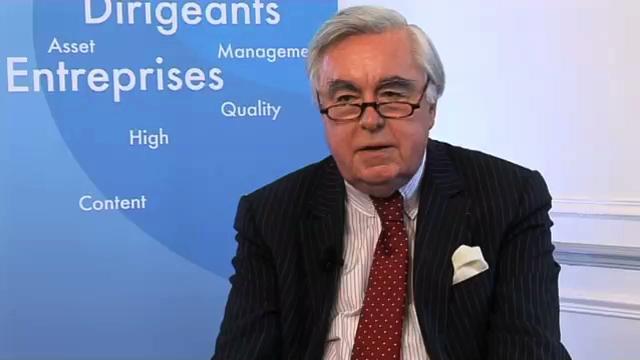 """Alain Leclair Président du Fonds Emergence : """"Nous sommes une activité exportatrice"""""""