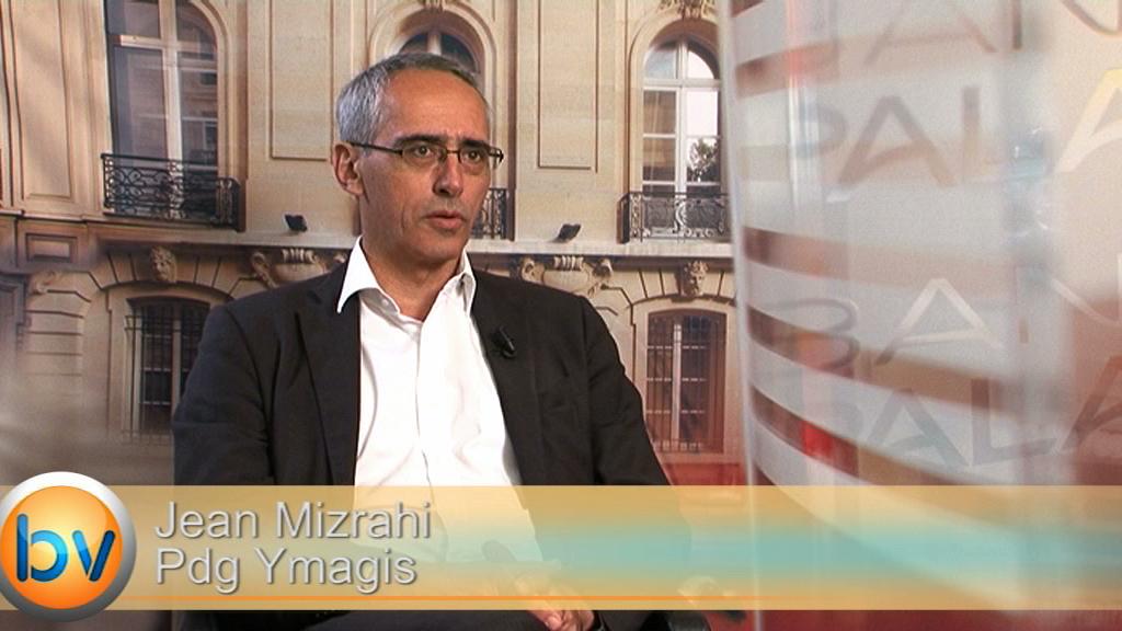 """Jean Mizrahi Pdg Ymagis : """"Nous allons finaliser l'acquisition de notre principal concurrent en Europe"""""""