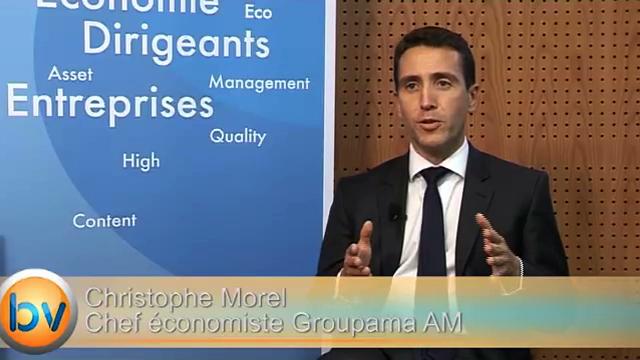 """Christophe Morel Chef économiste Groupama AM : """"La Fed va démarrer son resserrement monétaire plus tôt que ce que pense le marché"""""""