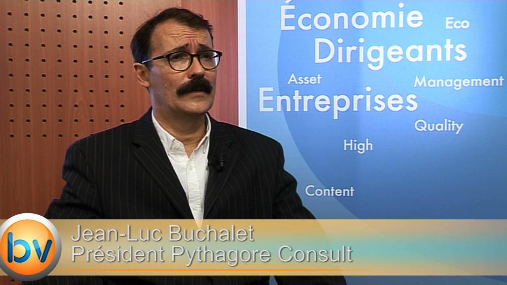 """Jean-Luc Buchalet Président Pythagore Consult : """"Accélération de la baisse de l'immobilier en 2015"""""""