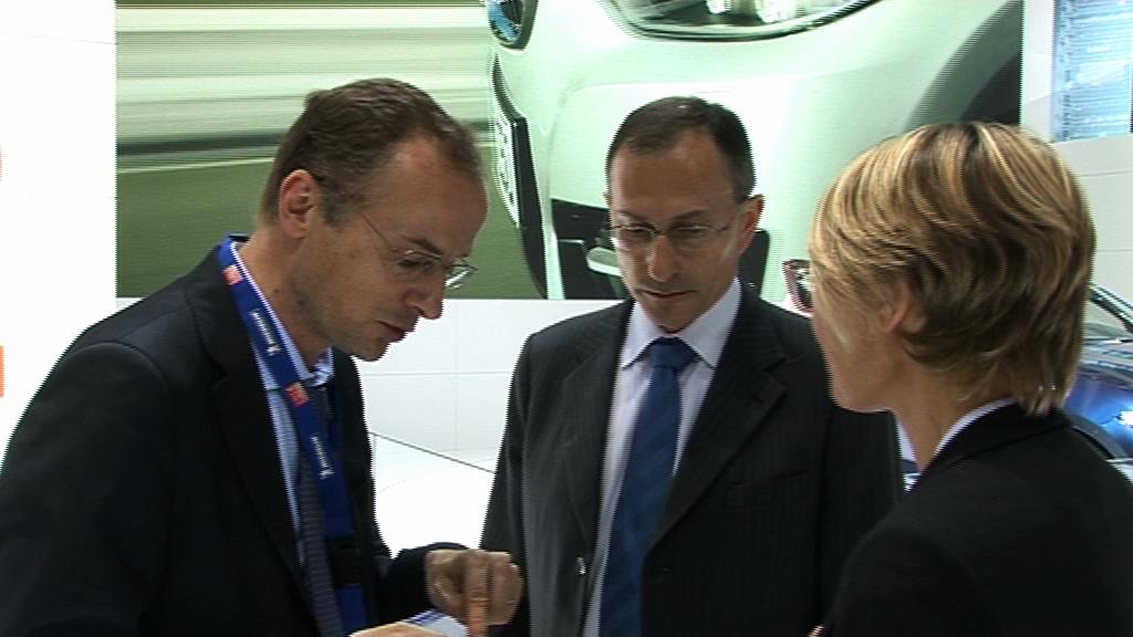 """Serge Naudin Président du Directoire BMW France : """"Nous sommes spécialistes dans chaque segment"""""""