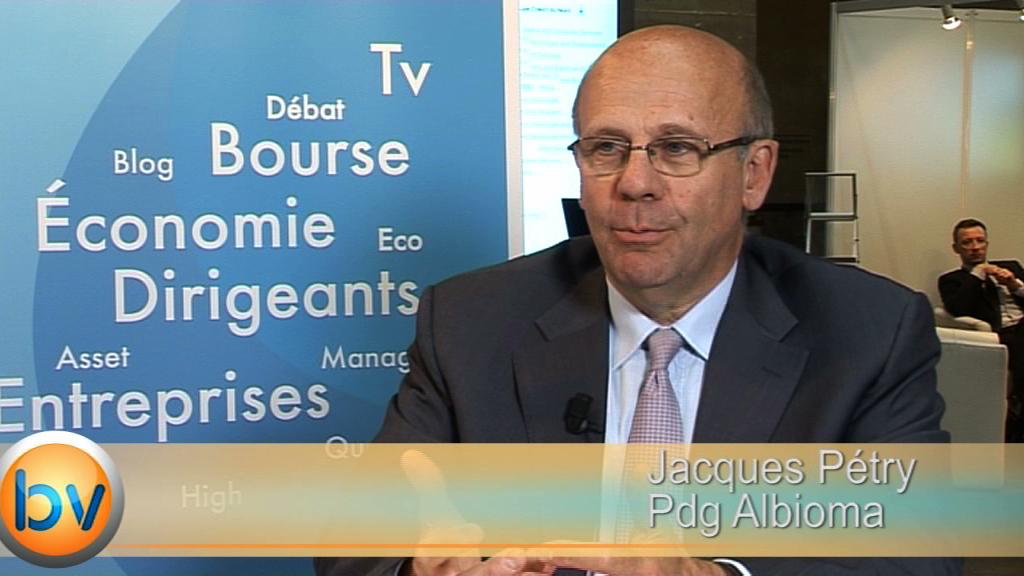"""Jacques Pétry Pdg Albioma : """"Notre enjeu est de trouver un nouveau terrain de développement, c'est le Brésil que l'on a choisi"""""""