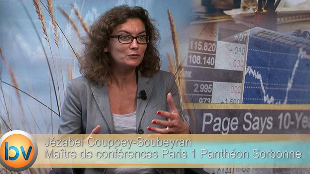 """Jézabel Couppey-Soubeyran Maître de Conférence Paris I Panthéon Sorbonne : """"Les gouvernants ont encouragé la formation de grands groupes bancaires"""""""