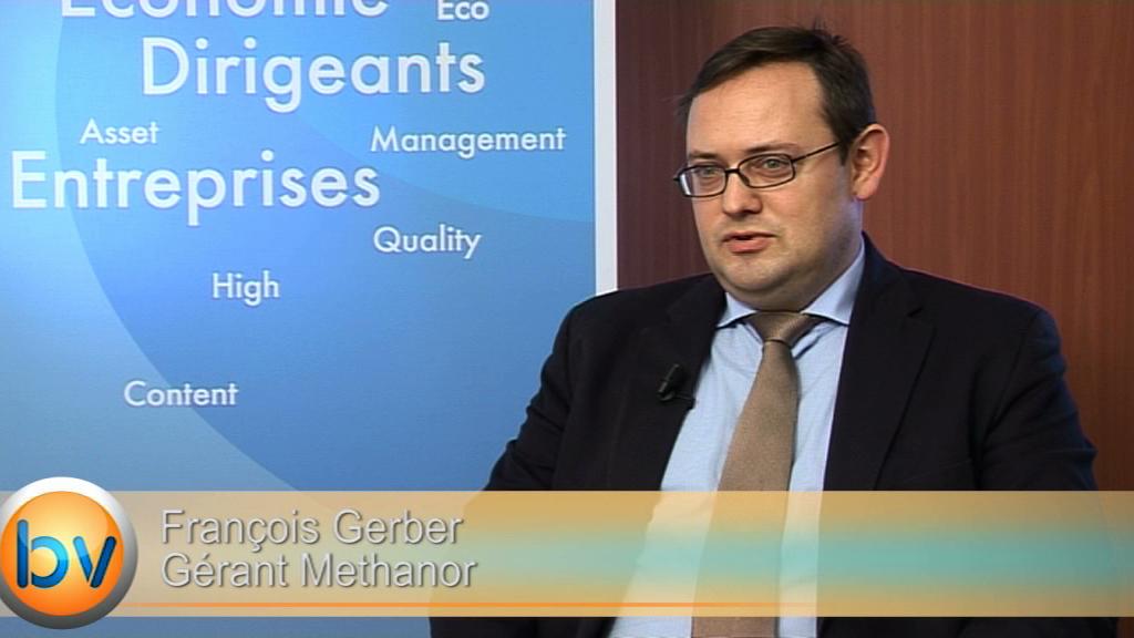 François Gerber Gérant Methanor : «Nous finançons des unités plus grosses»