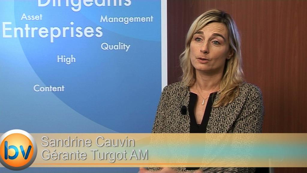 Sandrine Cauvin Gérant Turgot AM : «Tous les acteurs ne sont pas touchés de la même manière»