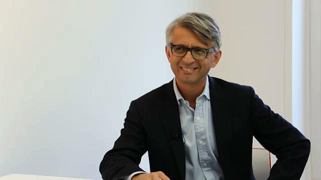 """Stéphane Darracq Pdg LeadMedia Group : """"Nous sommes certains d'être sur un bon marché"""""""