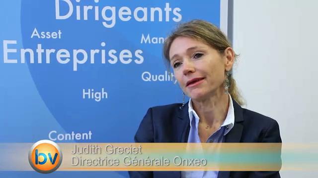 """Judith Greciet Directrice Générale Onxeo : """"On a besoin de pouvoir investir"""" : Augmentation de capital d'Onxeo et perspectives de la société spécialisée dans les biotechnologies"""