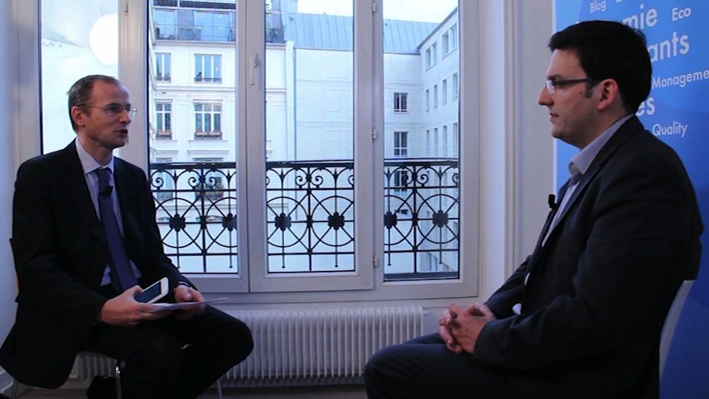 Olivier de la Clergerie Directeur Général LDLC.com : «Nous sommes confiants sur la fin d'année»