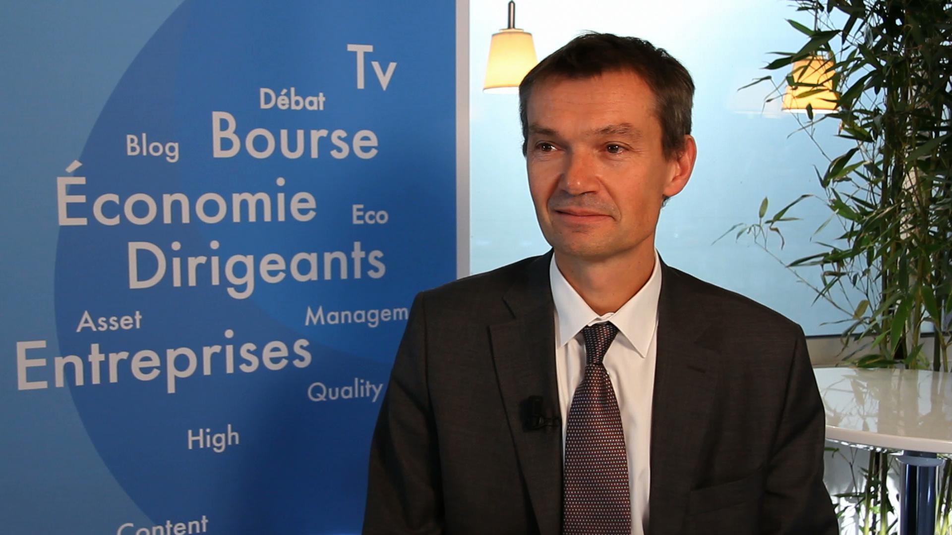 """Gilles Meyer Pdg Actiwatt : """"Notre marché est en forte croissance"""""""
