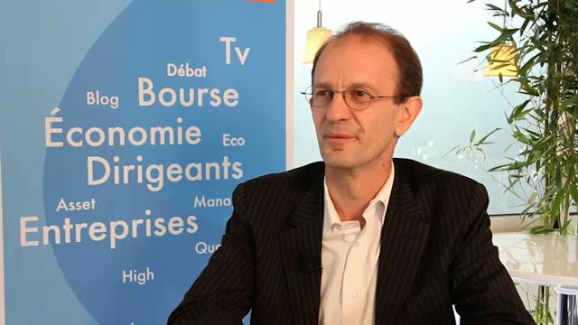 """Cédric Nicolas Pdg Wedrive : """"Constituer des réseaux à taille humaine pour le transport"""""""