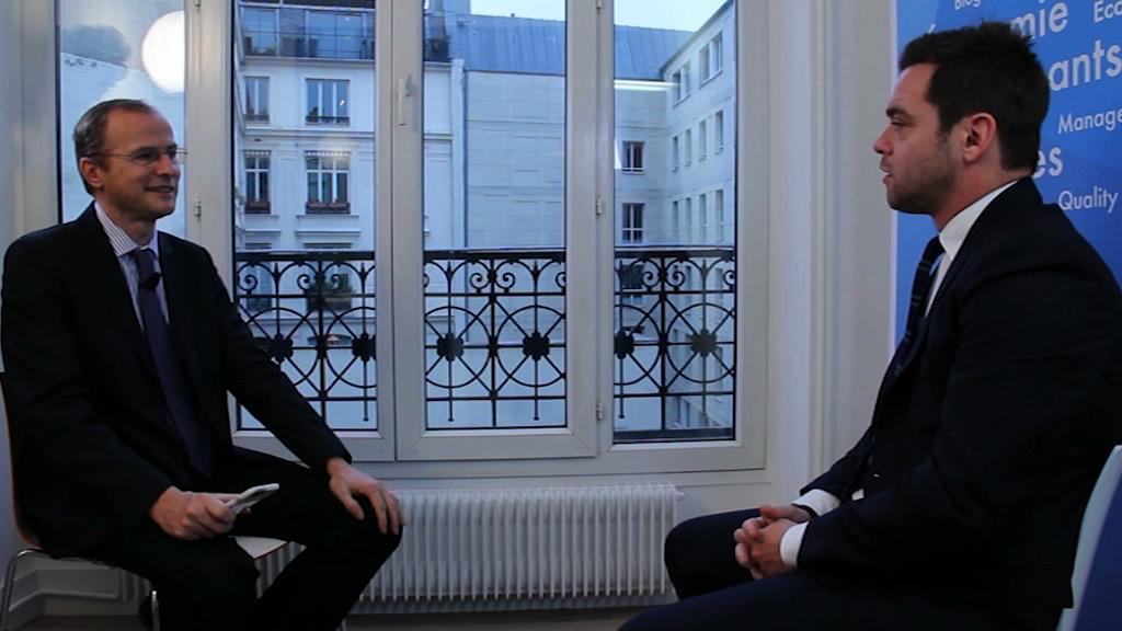 """Sébastien Lemonnier Gérant Mansartis :   """"On reste optimiste sur les marchés actions"""""""