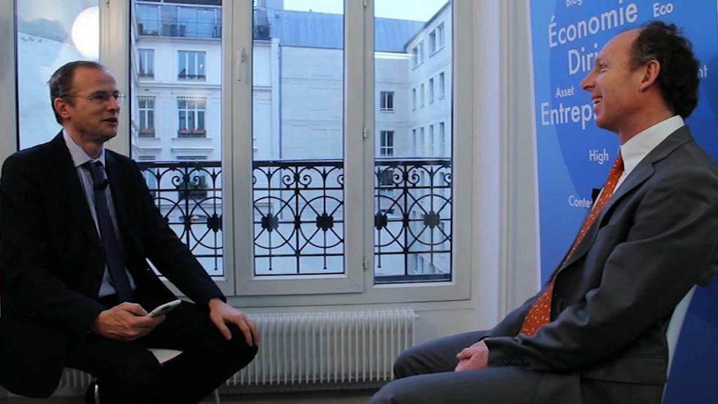 """Philippe Lesueur Gérant Cholet Dupont : """"Nous trouvons des opportunités d'investissement"""""""