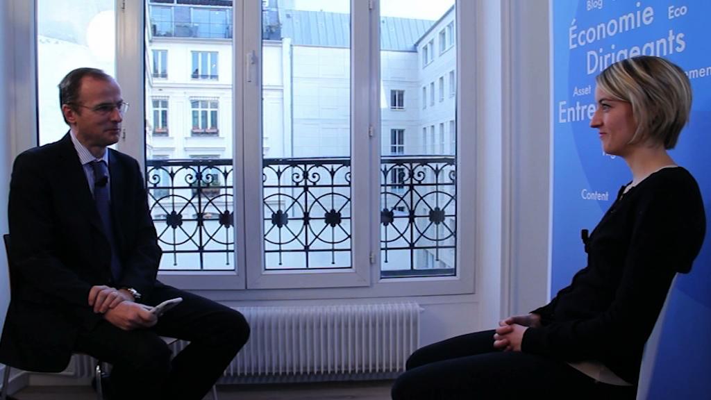 """Mathilde Guillemot-Costes Analyste-Gérante Dorval Finance : """"La hausse du dollar est un bon soutien pour les valeurs européennes"""""""