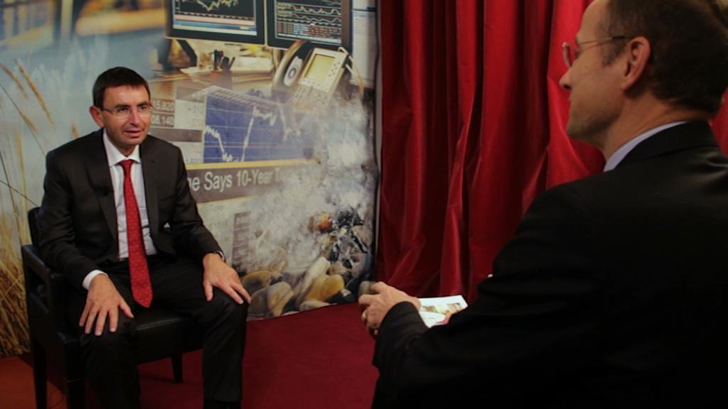 """Denis Lambert Pdg LDC : """"On vient de faire deux opérations significatives"""""""