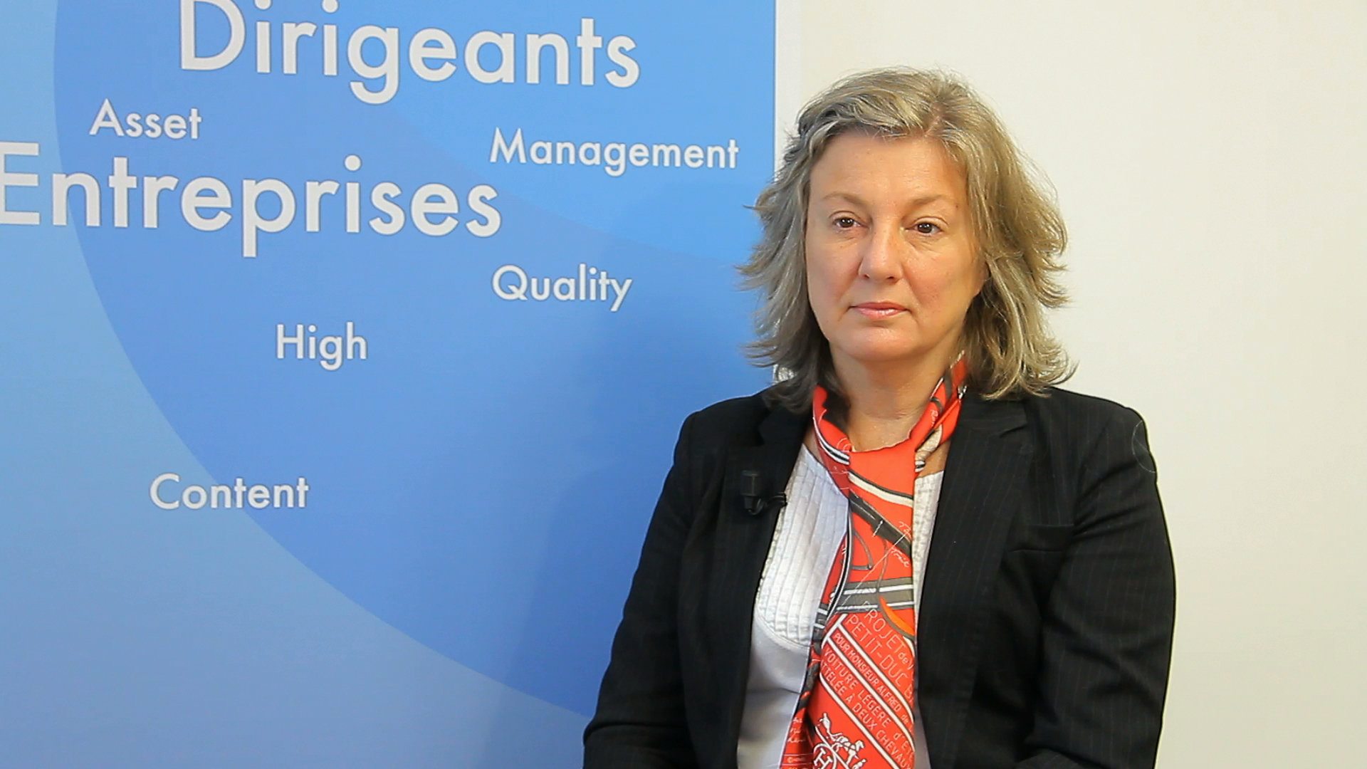 """Catherine Garrigues Responsable Gestion Actions Europe Allianz GI Paris : """"Le dividende reste un thème important"""""""