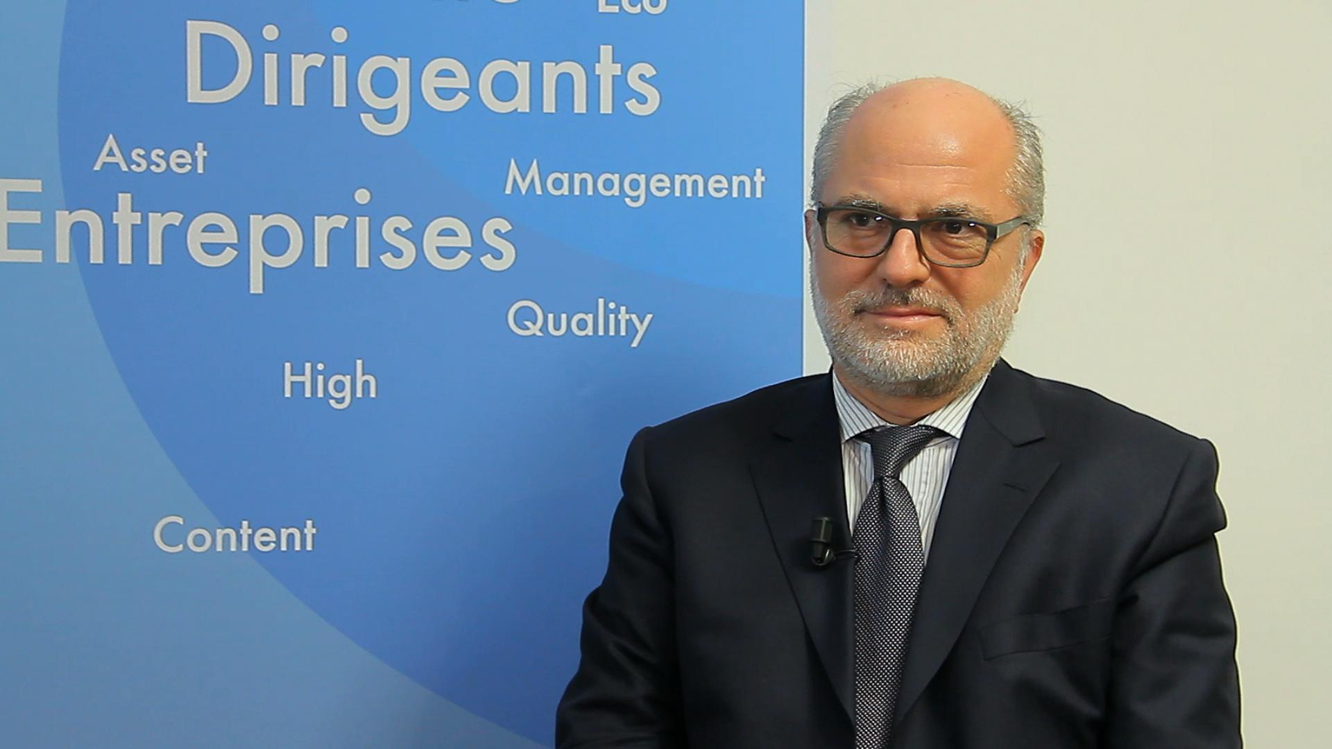 """Pierre-Luc Charron Responsable Obligations Convertibles Amundi : """"Des valorisations plus raisonnables"""""""