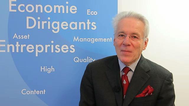 """Pascal Beuvelet Président In&Fi Crédits : """"On est sur une tendance baissière lente sur l'immobilier"""""""
