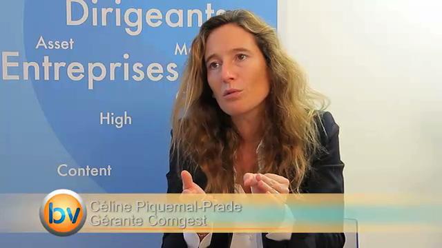"""Céline Piquemal-Prade Gérante Comgest : """"La faiblesse des prix du pétrole sera un facteur important pour les trimestres à venir"""""""