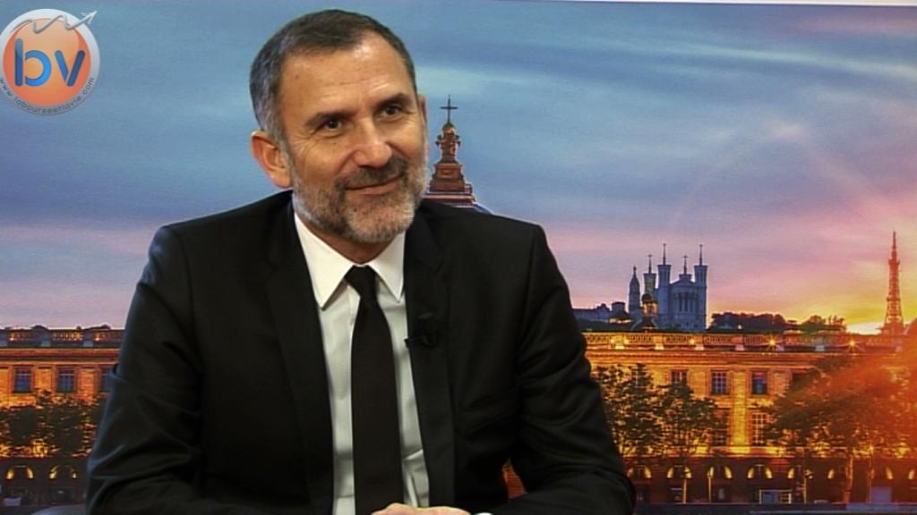 Guy Mamou-Mani Co-Président Groupe Open : «Un fort potentiel de croissance pour Open sur le résultat»