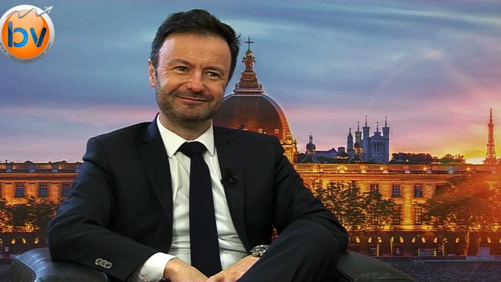 Patrick Jeanmart Directeur Financier Cardio3 BioSciences : «Une volonté de diversification du portefeuille de produits»