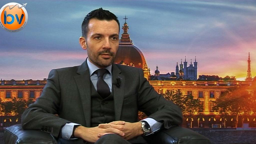 Vincent Bastide Directeur Général Groupe Bastide : «Un modèle avec une croissance organique à deux chiffres»