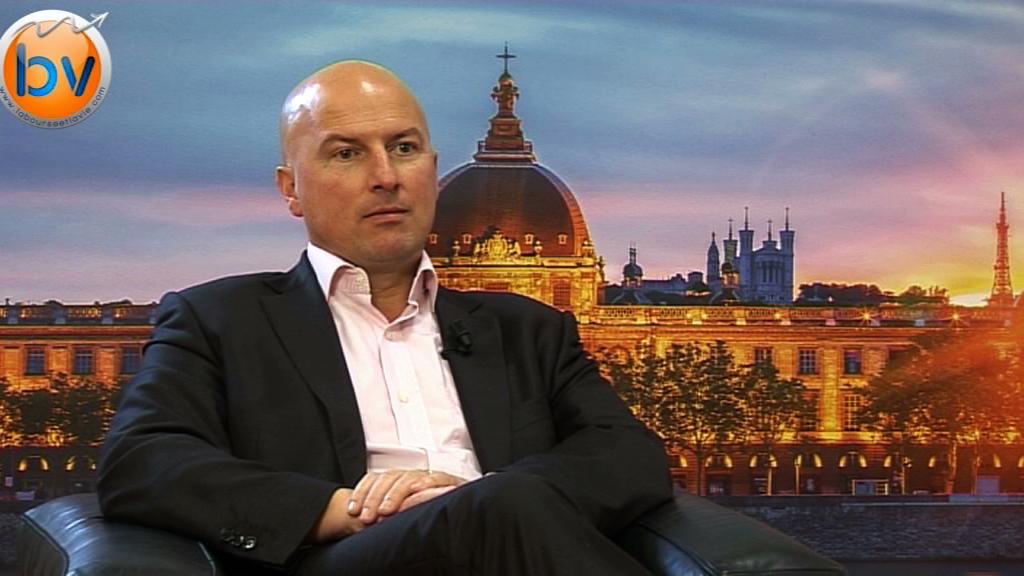 Yann Coléou Directeur Général Korian – Medica : «Nous serons attentifs aux opportunités d'acquisition»