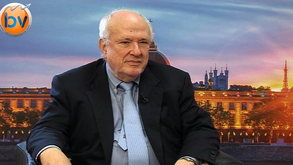 François Feuillet Pdg Trigano : «2015 sera une bonne année en terme de volumes»