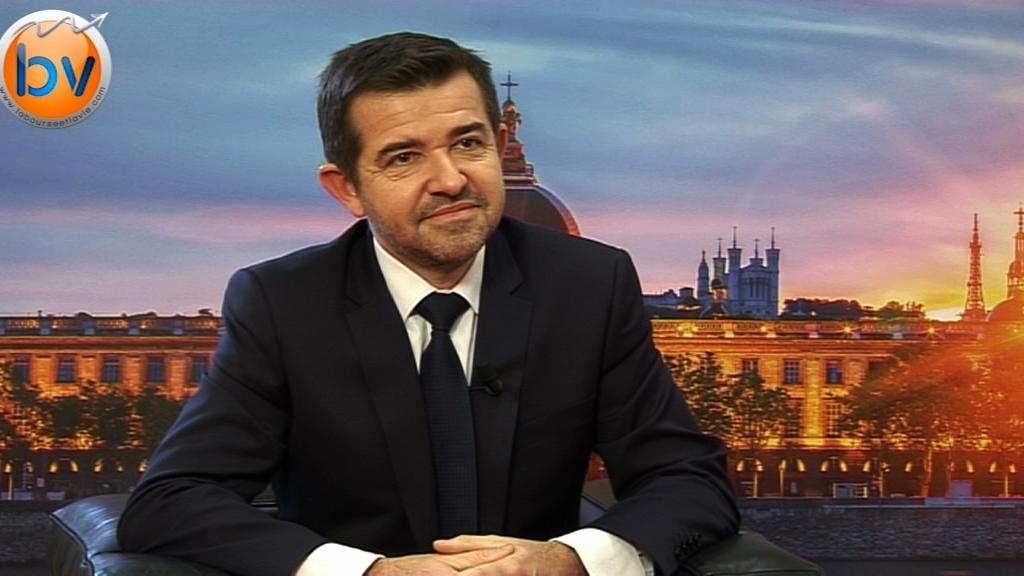 """Grégory Sanson Directeur Financier Bonduelle : """"Une croissance à taux de change constant de notre rentabilité opérationnelle"""""""