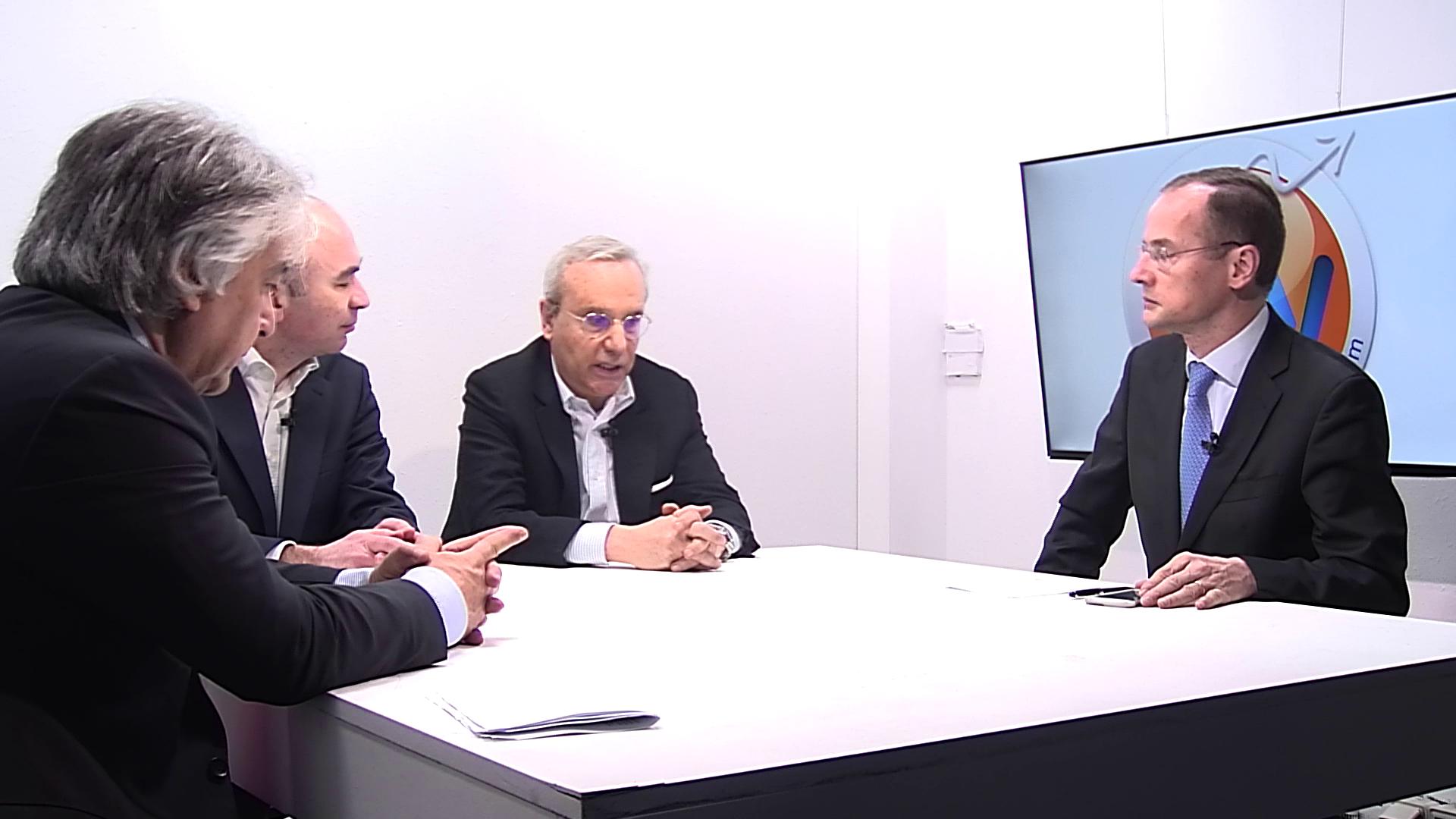 Bourse, Avis d'experts, l'émission pour un débat stratégie d'investissement (3ème partie)