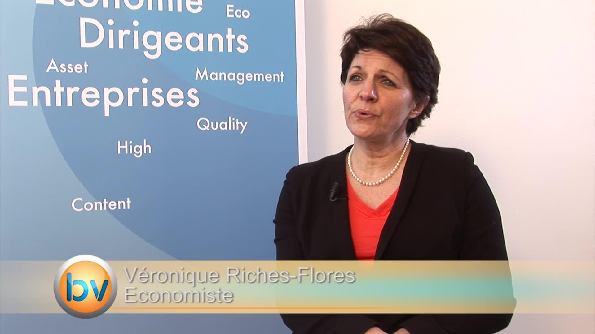 """Véronique Riches-Flores Economiste : """"Un contexte qui correspond de plus en plus à une fin de cycle"""""""
