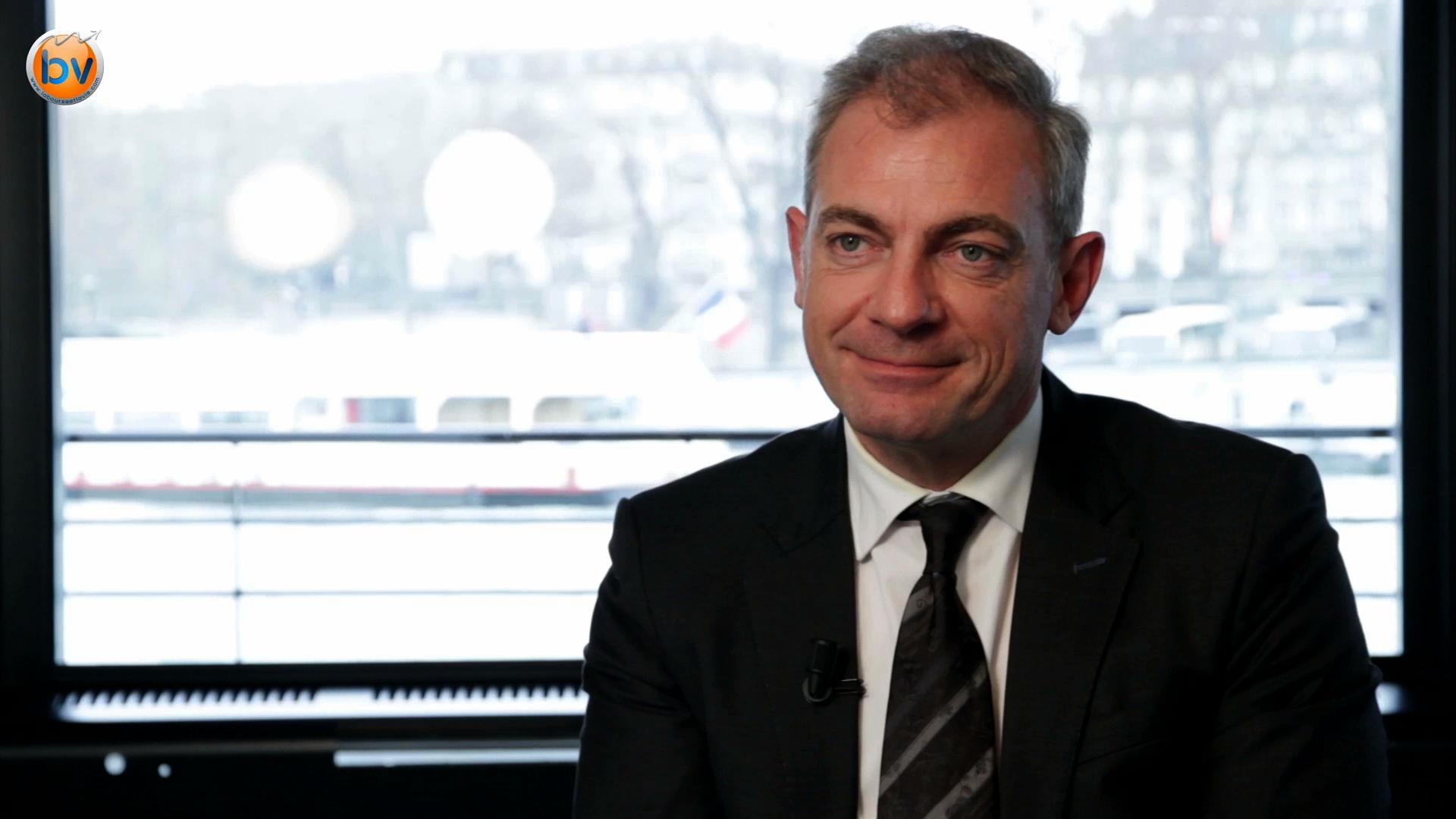 Emmanuel Picot Pdg d'Evolis : «La fin d'un cycle fort d'investissement et de structuration»