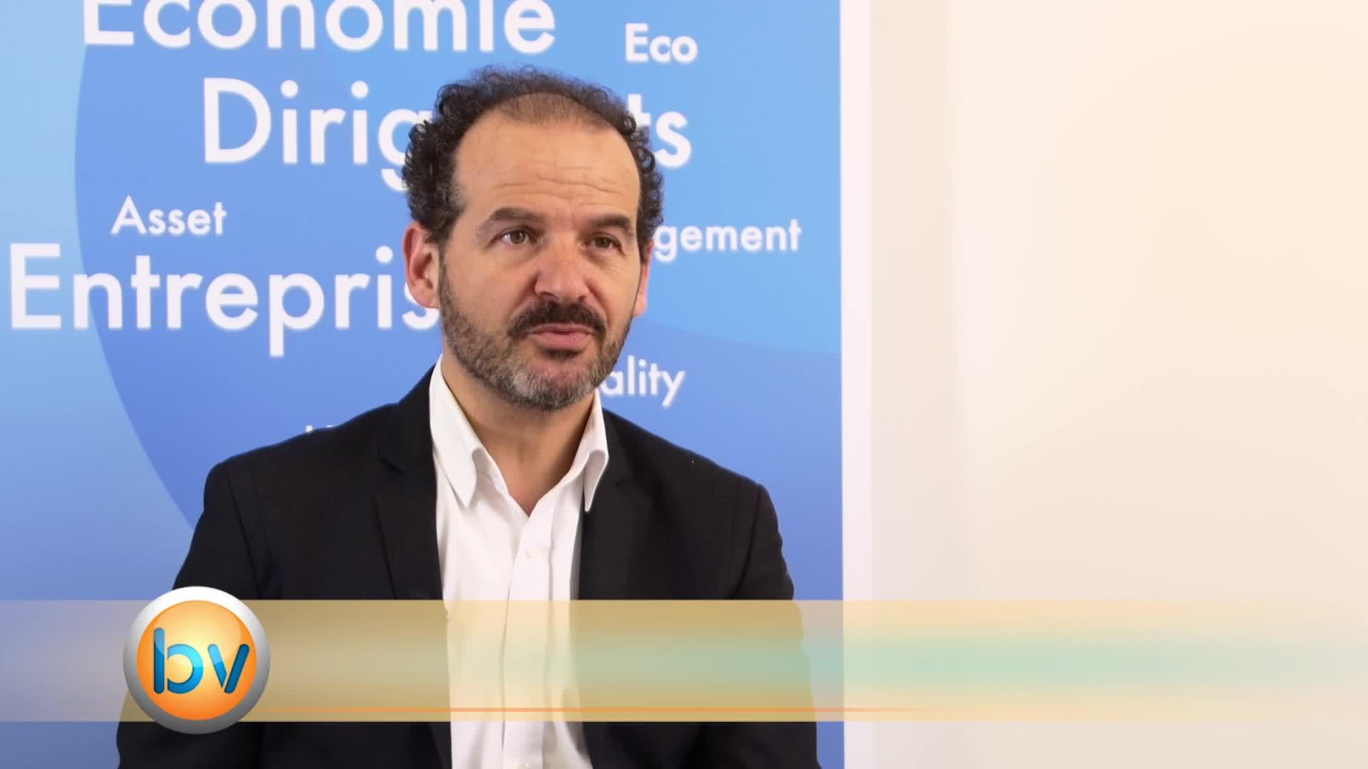 """Pierre-Olivier Goineau Président France Biotech : """"un écosystème qui parvient à la maturité"""""""